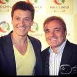 Rodrigo Faro será o sucessor de Gugu na Record