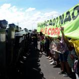 Editorial: Seis dias de manifestações que gritam 'BASTA', com destino imprevisível