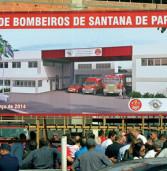 Santana de Parnaíba terá Posto de Corpo de Bombeiros em 2014