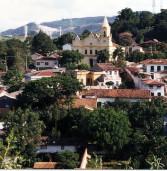 Santana de Parnaíba está entre as 10 melhores cidades para se investir no Brasil