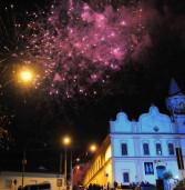 Festa da Padroeira o Centro Histórico de Santana de Parnaíba