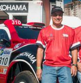 Rally dos Sertões: Luiz Facco/Humberto Ribeiro vencem maratona da 5ªetapa