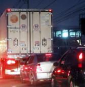 Sem espaço para os carros atuais, prefeitura testará corredor de ônibus na Araguaia