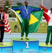 Barueriense Higor Alves conquista ouro no Pan-Americano de Juvenis