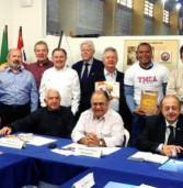 Secretaria de Esportes de Barueri e ACM Alphaville firmam parceria