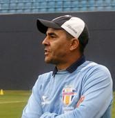 Futebol: O auxiliar técnico Evandro Guimarães confirmado no comando do Barueri