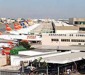 Passará sobre Alphaville, rota do novo Aeroporto de São Roque