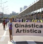 GRB e Secretaria de Esportes participaram no desfile Cívico Militar de Sete de Setembro