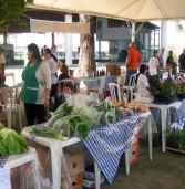 Sábado (28) acontece mais uma edição da Feira EcoSolidária em Barueri