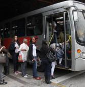 Trecho extra da linha de ônibus T253  é estendido até o Tamboré