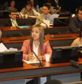 Projeto de Lei de autoria da deputada Bruna Furlan é debatido na Câmara dos Deputados