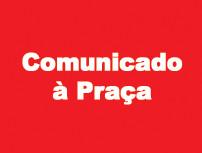 Comunicado à Praça – Extravio de Notas Fiscais – Publicação 03 de 03