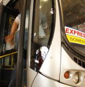 Barueri implanta ônibus Expresso Benfácil em linhas municipais