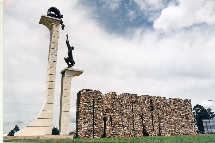 monumento barueri