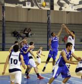Esportes – Sub/16 do Grêmio Barueri  basquete perde a primeira do play-off do Estadual