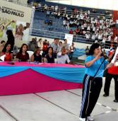 JORI – Jogos Regionais do Idoso, abertura oficial hoje, em Barueri