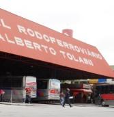 Linha de ônibus já atende pacientes do novo Centro de Saúde Funcional de Barueri