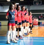 Voleibol de Barueri é o grande destaque no Metropolitano