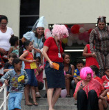 Onze bibliotecas de Barueri têm programação de férias para crianças
