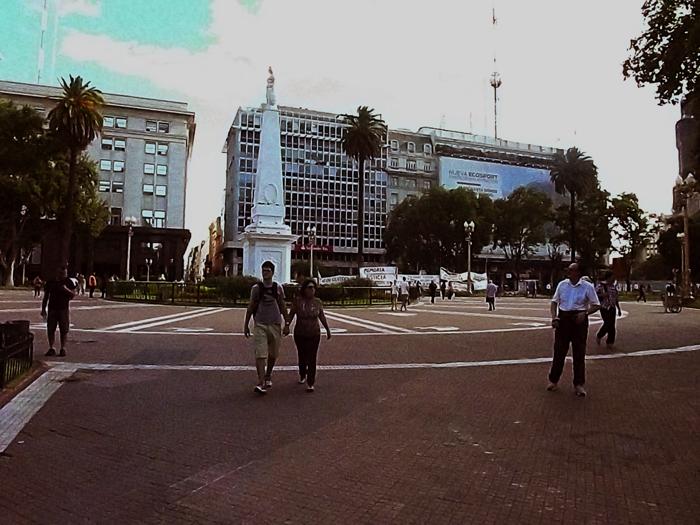 fascinosa_plaza del mayo
