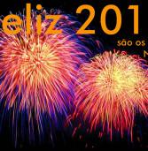 Feliz 2014! São os nossos votos!