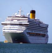 Especial navios: Costa Fascinosa, Temporada de Verão 2014, conheça já!