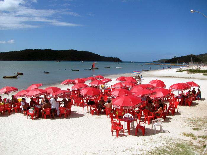 praia de portobelo