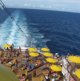 Especial navios: Temporada 2013/2014 – América do Sul com Costa Fascinosa e Costa Favolosa