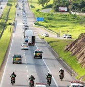 Volta Ciclística que passará por 50 cidades do estado sai de Barueri neste domingo, 9