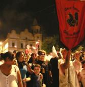 Carnaval 2014 em Santana de Parnaíba reúne mais de cem mil foliões