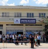 Inaugurado o Centro de Saúde da Mulher Parnaibana