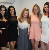 Santana de Parnaíba e Pirapora do Bom Jesus vão para o Miss São Paulo 2014