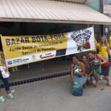 Projeto 'Bota-Fora' em Santana de Parnaíba, arrecada muitas doações para bairros carentes da cidade