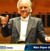 Bachiana Filarmônica e Maestro João Carlos Martins, dia 15