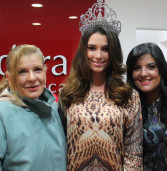 Newsville e Miss da Grande SP – RO 2014, prestigiam aniversário da Onodera Alphaville
