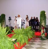 Sucesso do Trio Los Angeles no Mister e Miss Melhor Idade de Santana de Parnaíba