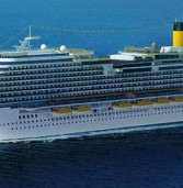 Costa Cruzeiros anuncia viagem inaugural do seu maior navio – Costa Diadema