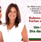 Homenagem do Dia das Mães de Rubens e Sônia Furlan l Barueri
