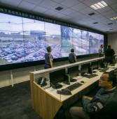 Já está funcionando o Centro Integrado de Comando e Controle Regional para a Copa do Mundo