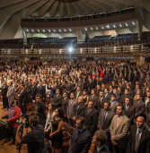 Governador Alckmin dá posse à 919 novos integrantes da polícia