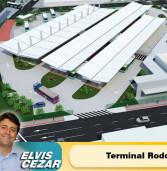 Prefeito anuncia estudo do novo Terminal Rodoviário de Santana de Parnaíba