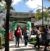 Participe da 4ª Semana EcológiCCA do Centro Comercial Alphaville