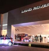 Informe Publicitário: Grand Brasil, uma das principais redes de concessionárias do país, inaugurou sua nova unidade, em Alphaville, Jaguar Land Rover.