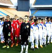 Futebol de Barueri dá início a sua participação na Copa São Paulo