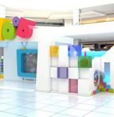 Entretenimento de férias no Iguatemi Alphaville: evento Mundo Gloob até 06 de julho, com entrada gratuita,para crianças de 4 a 12 anos.