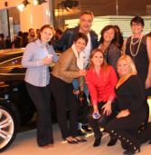 Inaugurada concessionária Jaguar em Alphaville, em evento badalado