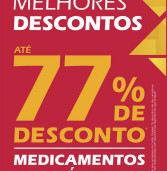 Folheto online – Drogasil – Santana de Parnaíba – Bairros: Centro e Alphaville