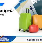 Prefeitura de Santana de Parnaíba oferece curso gratuito: Agente de Turismo
