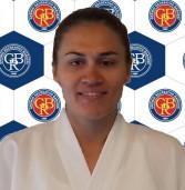 O ESPORTE DE BARUERI ESTÁ EM LUTO: morreu ontem a karateca Daniele Mesquita Oliveira