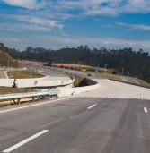 Governo entrega hoje, primeira etapa do Trecho Leste do Rodoanel entre a interligação com o Trecho Sul e a Rodovia Ayrton Senna